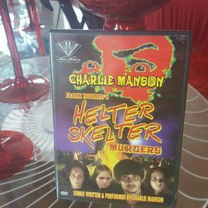 Other - Helter Skelter Murders dvd